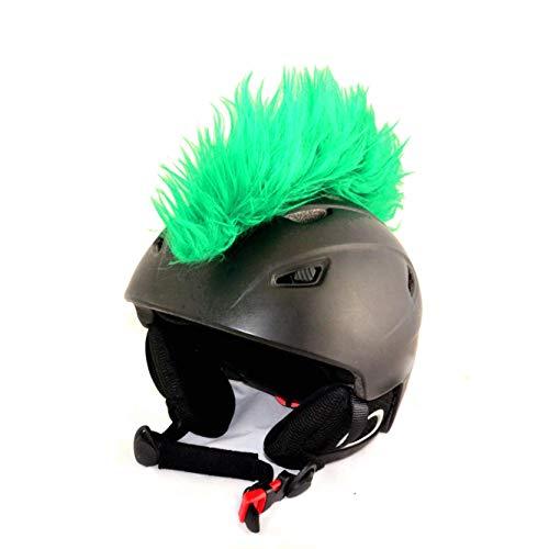 Helm-Ohren.de -  Helm-Irokese für