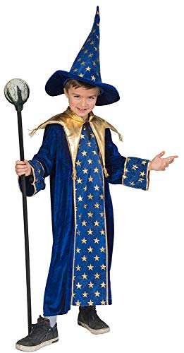 - Kind Hexer Kostüme