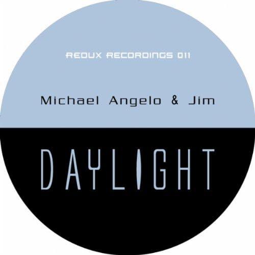 Michael Angelo & Jim