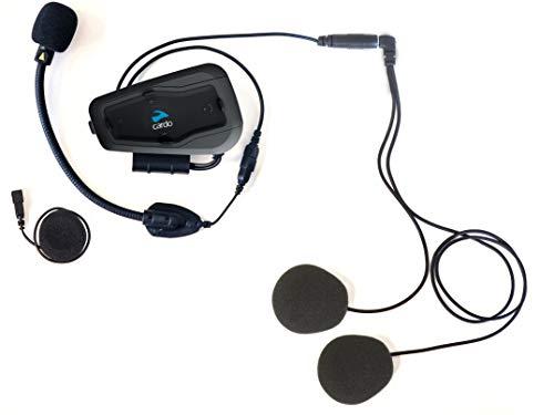 Cardo Freecom 1 Plus Single Pack - 3
