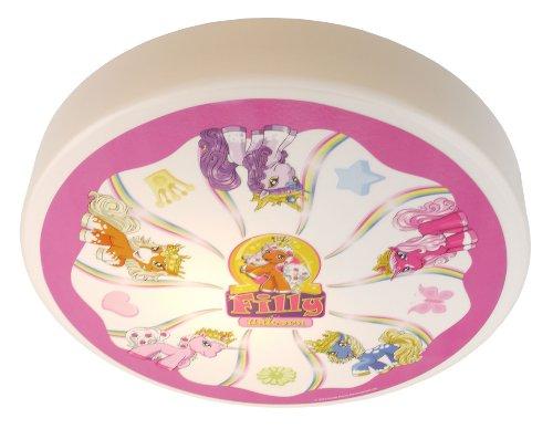 Niermann Standby Kunststoff Deckenleuchte Filly Unicorn 687