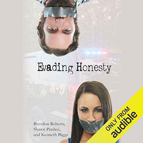 Evading Honesty cover art