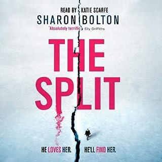 The Split cover art