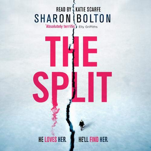 The Split cover art