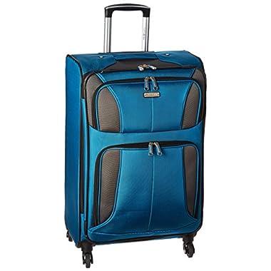 Samsonite Aspire xLite Expandable 25  Spinner, Blue Dream