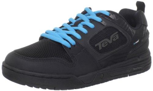 Teva The Links 8964, Herren Sneaker, Schwarz (black 513), 42.5 EU