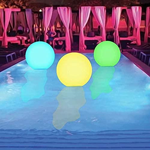 13 Colors Glow Swimming...