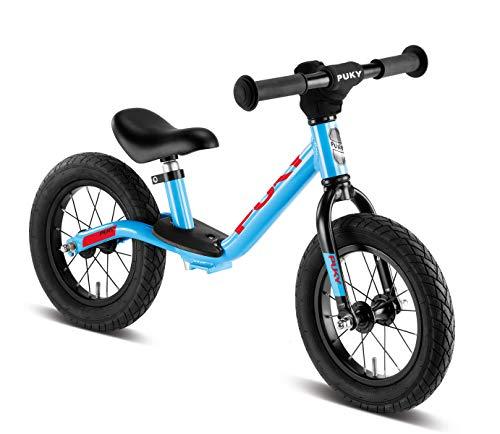Puky Vélo pour débutants, Avec pneumatiques - Bleu