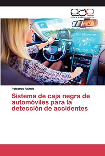 Sistema de caja negra de automóviles para la detección de accidentes