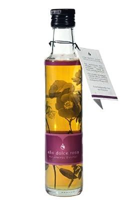 olio dolce rosa Naturreines
