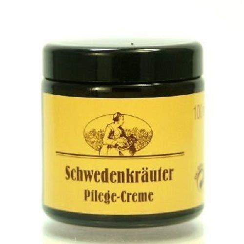Schwedenkräuter Pflegecreme (100ml) Creme Balsam