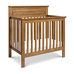 Da Vinci Autumn 4-In-1 Mini Crib and Twin Bed
