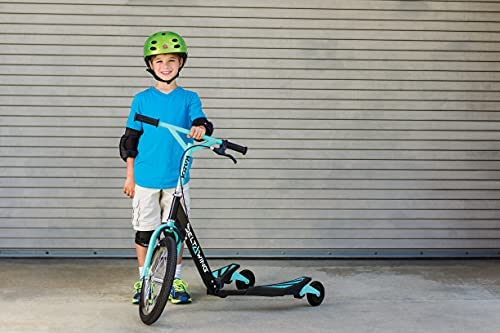 Scooter without handles _image3