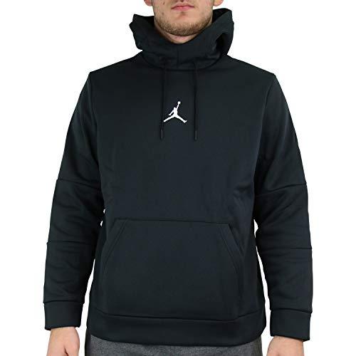 Sudadera Nike Jordan Air Therma CK6789 010
