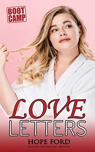 Love Letters (Boot Camp Book 2) (English Edition)