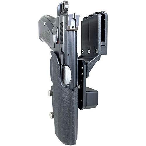 Black Scorpion Outdoor Gear CZ 75 SP-01 Pro Competition Holster, Right Hand, HC04-USPSA-CZSPBKRH