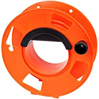 Bayco 100-Ft Cord Storage Reel With Center Spin Handle