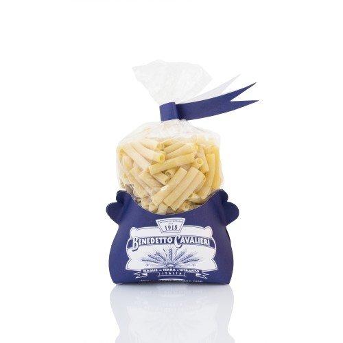 Pastificio Benedetto Cavalieri - Maccheroni Pasta Artigianale 500g