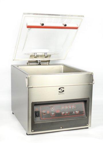 Sammic SV-310S Chamber Vacuum...
