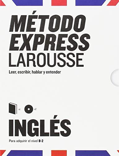 Método Express Inglés (Larousse - Métodos Express)