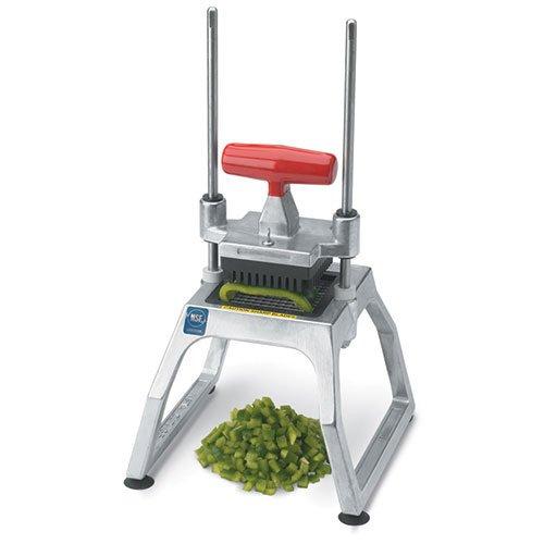 Vollrath Redco 15007 Vegetable Chopper - Insta Cut Complete Unit, 1/4' Dicer
