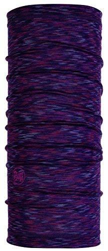 Set - Buff Lightweight Merino Slim FIT Tissu Tubulaire + Ultrapower Tissu Tubulaire   Chapeaux   Cagoule   Foulard   Lightweight Merino Wool Multi Stripes - 117999.412.10.00