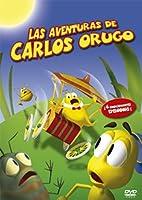 Las Aventuras de Carlos Orugo - Vol 3