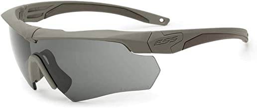Ess Assorted Safety Glasses Kit, Anti-Fog, Scratch-Resistant