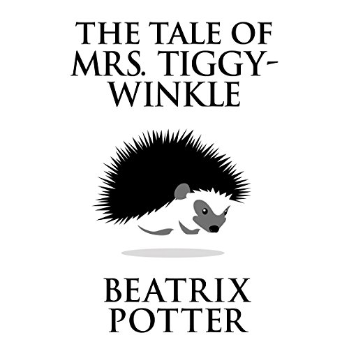 The Tale of Mrs. Tiggy-Winkle copertina