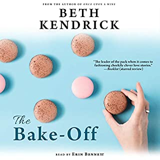 The Bake-Off cover art