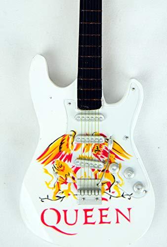 Miniatur Gitarre Deko Gitarre Guitar Fender 24 cm #219