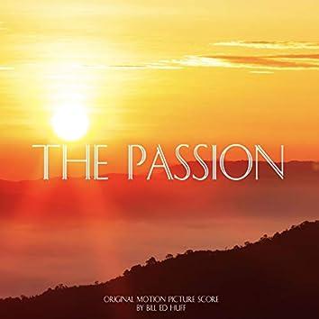 The Passion (Original Motion Picture Score)