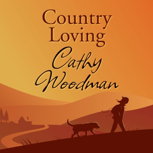 Country Loving audiobook cover art