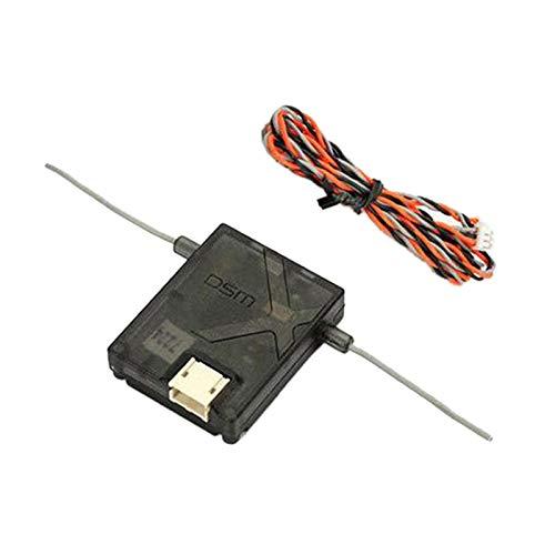 Gesh DSMX Receiver Satellite für AR6210 AR8000 AR9020 AR12120 Receiver