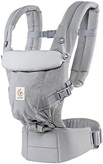 エルゴベビー 抱っこ紐 エルゴ アダプト ベビーキャリア 新生児 BCAPEA メンズ (並行輸入品)