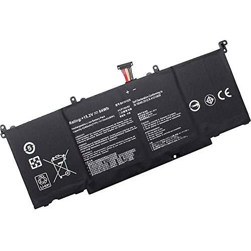 XITAI 15.2V 64Wh B41N1526 Ersatz Laptop Akku für Asus ROG Strix GL502 GL502V GL502VT GL502VT-1A S5 S5VT6700 MEHRWEG