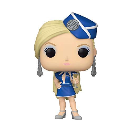 Funko 52033 POP Rocks: Britney Spears- Stewardess