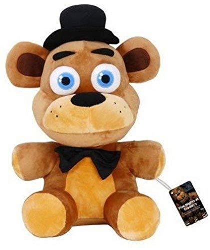 Plush: Five Nights at Freddy's: Teddy Fazbear