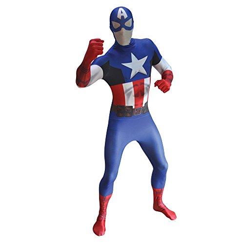 - Halloween Kostüme Superhelden Und Schurken