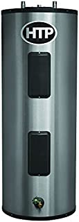 HTP EVC080C2X045 Everlast Commercial Stainless Steel Electric Water Heater