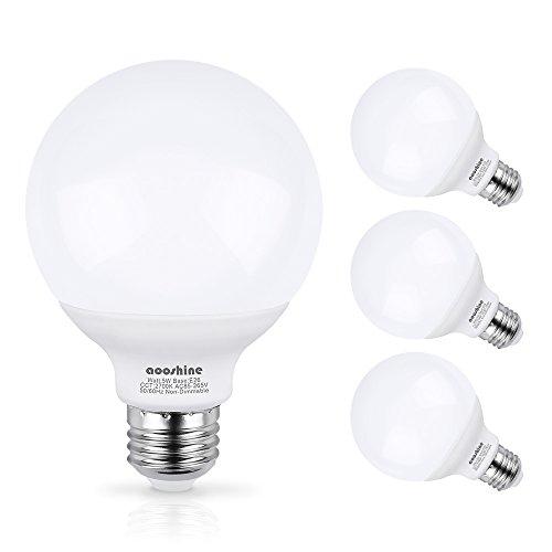 G25 LED Bulb