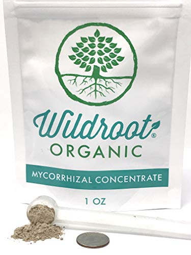 Wildroot Organic Mycorrhizal Concentrate (16...