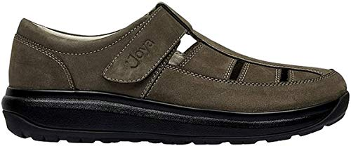 Joya Hombre Fisherman Nubuck Zapatos