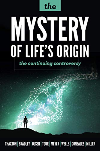 The Mystery of Life's Originの詳細を見る