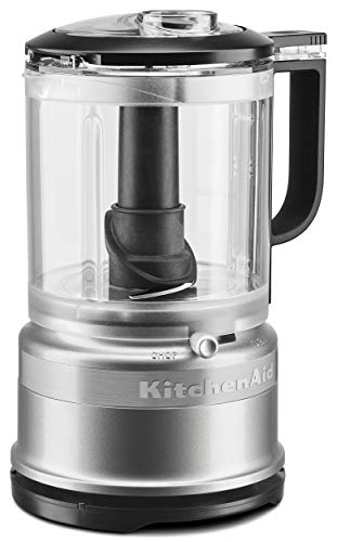KitchenAid KFC0516CU 5 Cup Whisking Accessory Food Chopper