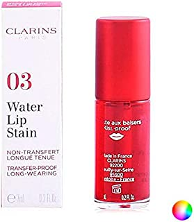 Clarins 03 WATER RED