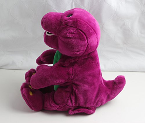 Interactive Barney Actimates by Microsoft