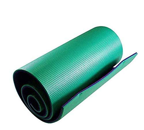 LEMON TREE SL Esterilla Yoga Espeso Antideslizante Alfombrilla de Yoga Espesor 8/10 mm Esterilla Pilates Esterilla Deporte