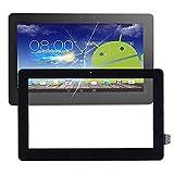 Original Display With Touch Screen Panel タッチパネル用のAsus Fonepad 7 ME371 ME371MG K004(ブラック)品質タッチパネルの交換 (Color : Black)