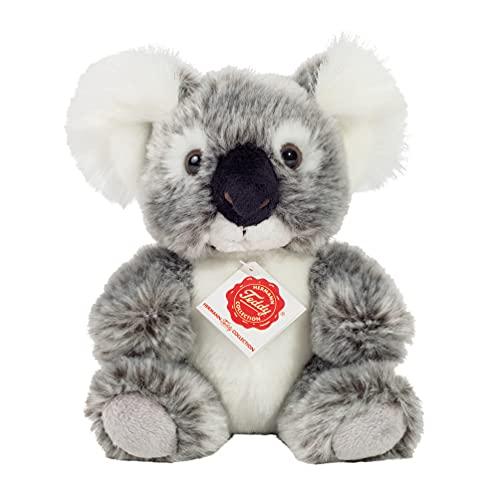 Teddy Hermann 91427 Koala sitzend 18 cm, Kuscheltier, Plüschtier